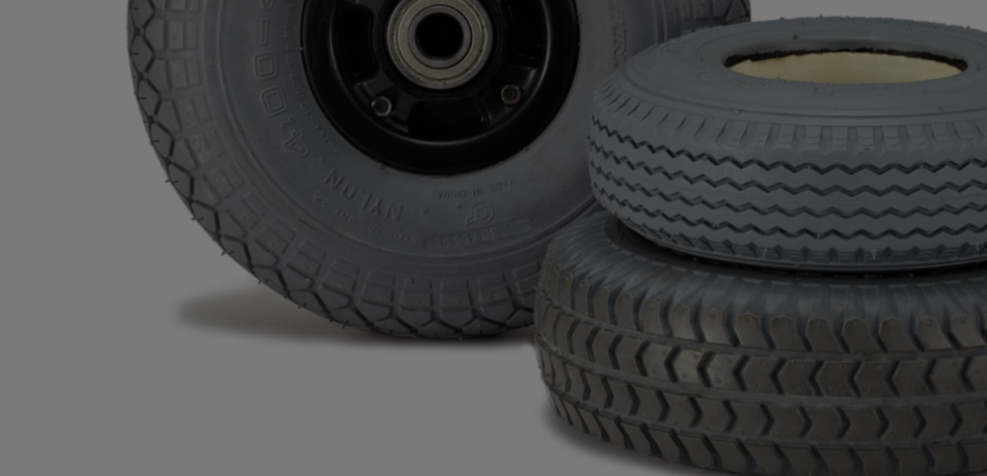 폼필드 타이어